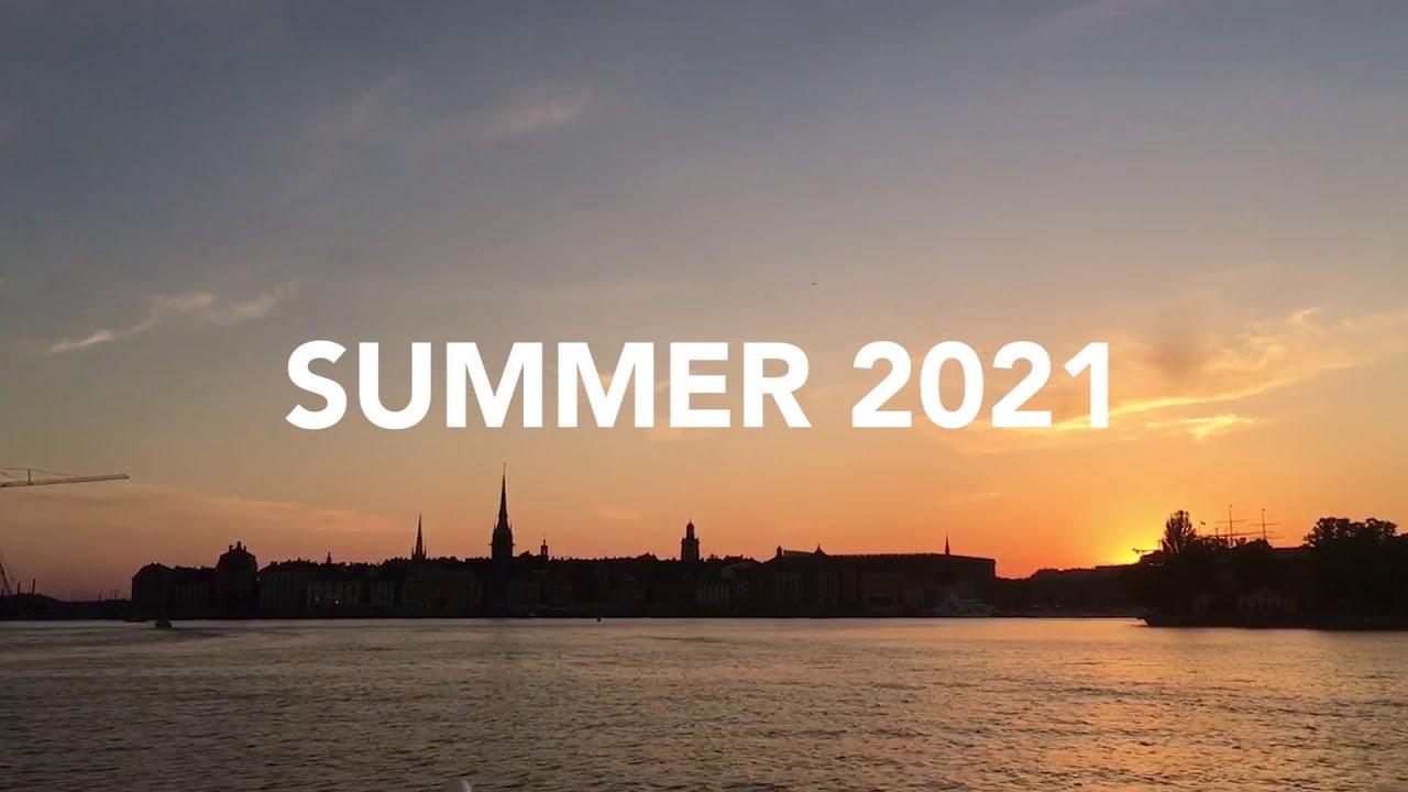 Summer 2021 at DIS - YouTube