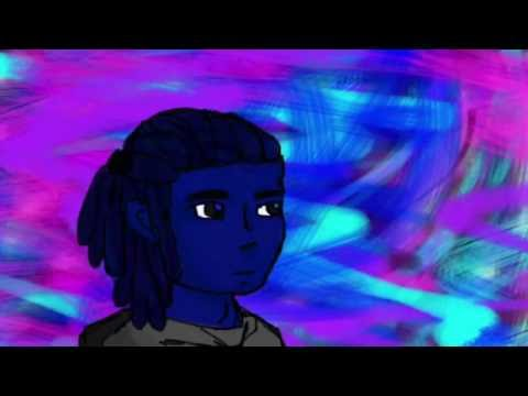 Animated Music Video- Cocoa Butter Kisses