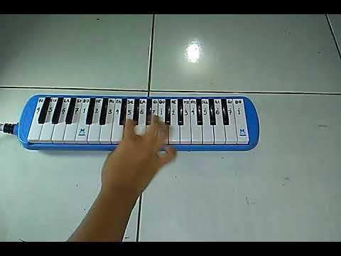 pianika padamu negeri