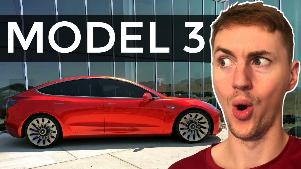 How Much My Tesla Model 3 Cost After 10 000 Miles Youtube