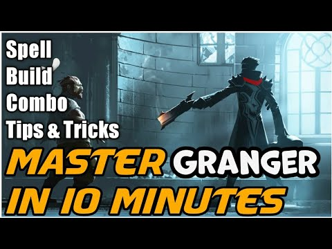 Master Granger In 10 Minutes | Mobile Legends Bang Bang