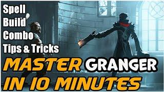 Master Granger in 10 Minutes   Mobile Legends Bang Bang