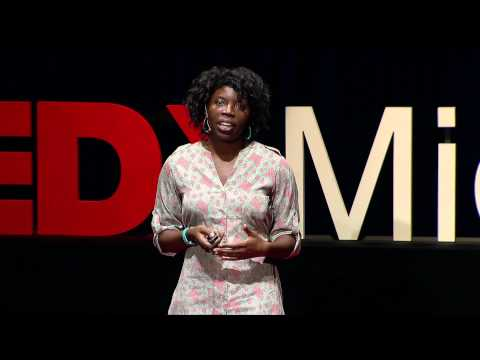 Why I'm An Architect That Designs For Social Impact, Not Buildings | Liz Ogbu | TEDxMidAtlantic