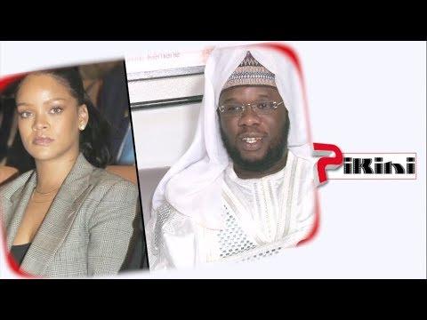 Baye Cissé: Le pourquoi de Rihanna au Sénégal