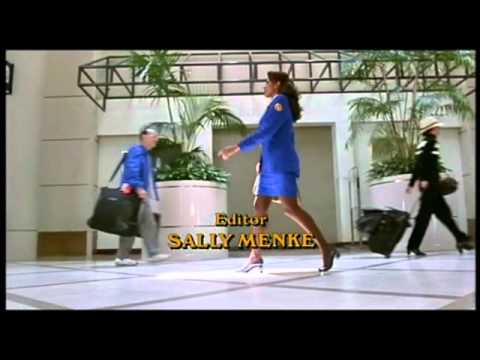 Jackie Brown 1997  Across 110th Street Opening Credits