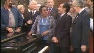 The Jeffersons - Mr Piano Man Part 3 of 3
