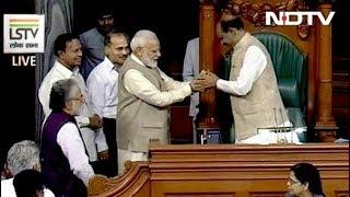 Lok Sabha के नए Speaker बने Om Birla Congress ने भी किया समर्थन