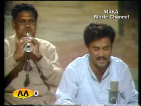 HEER DHAKHAN JI GULANI AA GREAT SARMAD SINDHI WHAT A BEAUTIFUL SONG.DAT