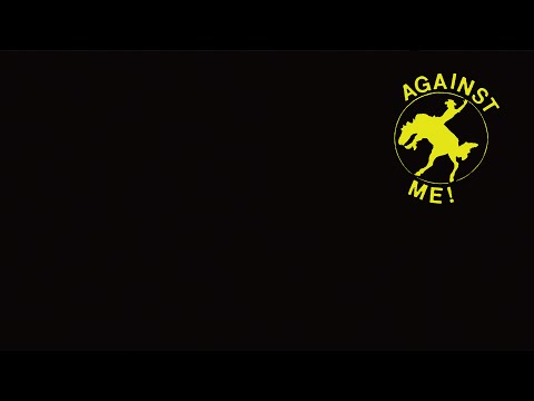 Against Me! - The Acoustic EP (2001) Full Album Stream [Top Quality]