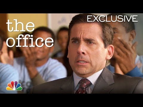 Scott's Tots (The Michael Scott Foundation) - The Office (Digital Exclusive)