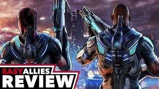 Crackdown 3 - Easy Allies Review (Video Game Video Review)