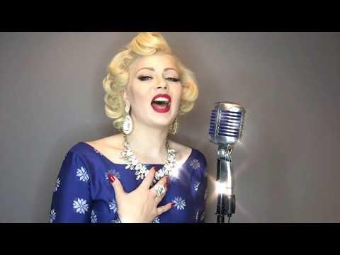 CHIK CHIK KE BOOM (Cover) - CASSIDY LA CREME | Saloma