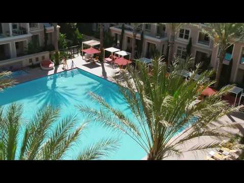 Luxury Newport Beach Apartments For Rent | Villas Fashion Island