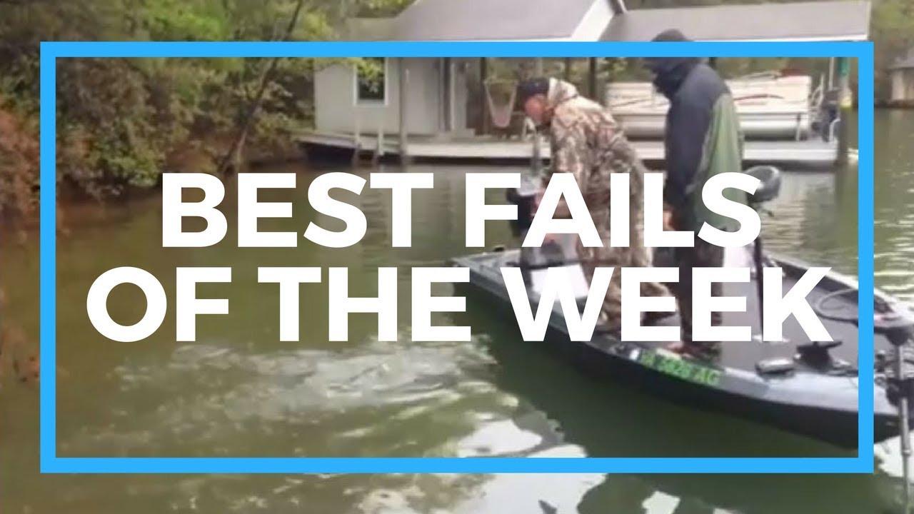 fails of the week Compilation April 2018 - Fails (mai2018)