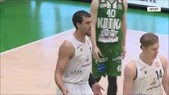 KTP-Basket - Korihait 13.12.2019 | Korihait Highlights