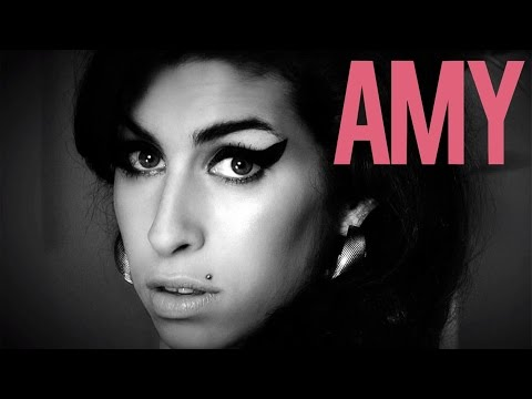 AMY - Amy Winehouse Documentary Best Documentary Oscar Winner with Asif Kapadia & Nick Shymansky