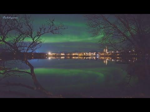 Northern lights - Aurora borealis  - Norrsken - Βόρειο Σέλας - Polarsken
