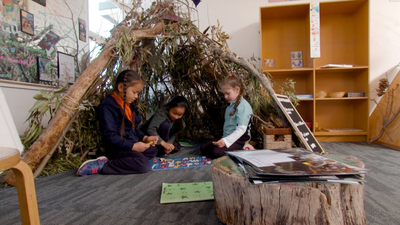 Learning Environments | Edutopia