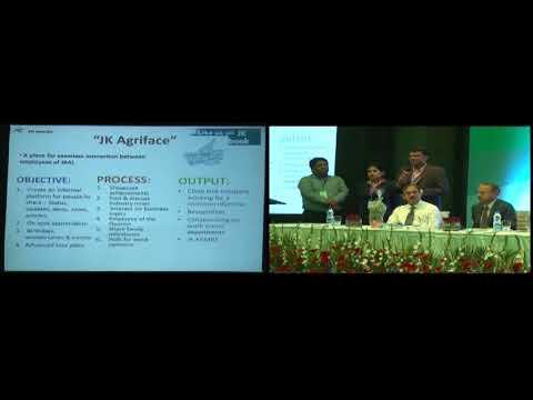 Udaan Competition 2014 - Winner - JK Agri