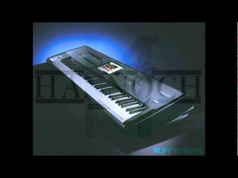 From This Moment - Korg Kronos German Grand
