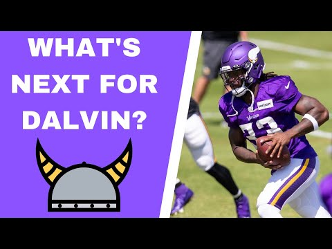Vikings training camp update: Dalvin Cook's contract and Kirk Cousins