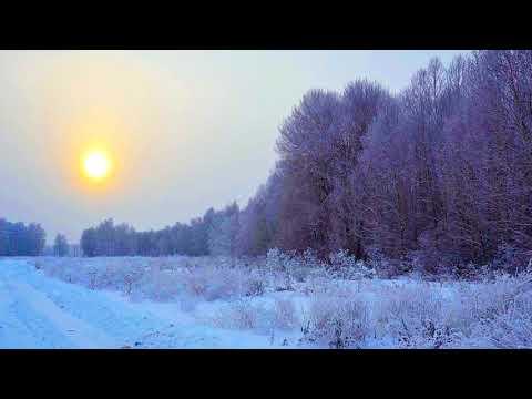 Александр Пушкин - Зима! Крестьянин, торжествуя