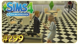 Motivationsreden für die Angestellten #299 Die Sims 4 Gaumenfreuden - Gameplay - Let's Play