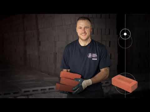 Ibstock Brick - Swanage Handmade Brick