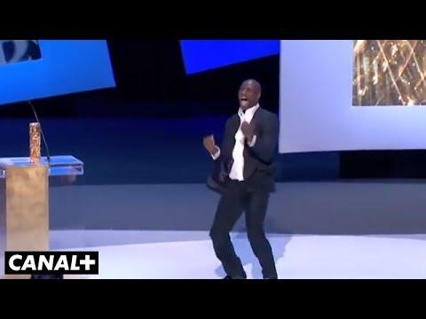 Best-of César - Cérémonie 2012
