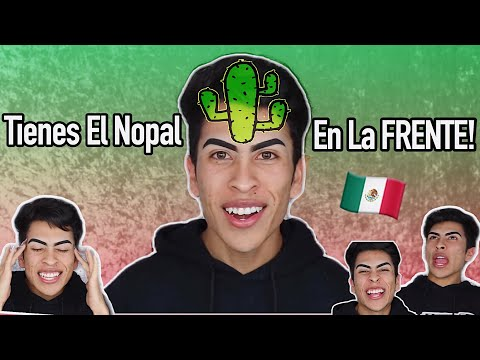 Trying To Film ONLY SPEAKING SPANISH!! | Louie's Life