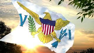 Virgin Islands* (US) / Islas Vírgenes* (EE.UU) (Band / Banda) (HD)