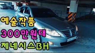 예술작품300만원대(제네시스BH/수수료면제/최상급)