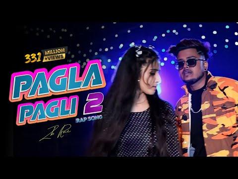 Pagla Pagli 2 Rap Song - ZB (Official music video) Pagla Pagli Song - Kolkata Rap Song  Kolkata song