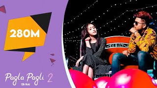 Pagla Pagli 2 Rap Song - ZB (Official music video) Pagla Pagli Song - Kolkata Rap Song  Kolkata song
