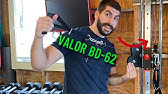 Valor Fitness Bd 62 Wall Mount Cable Station Youtube
