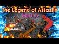 Dancing Line The Legend Of Assassin NEW Module Skin mp3