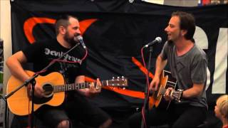 PERZONAL WAR - What would you say (Live in Sankt Augustin 2015, HD)