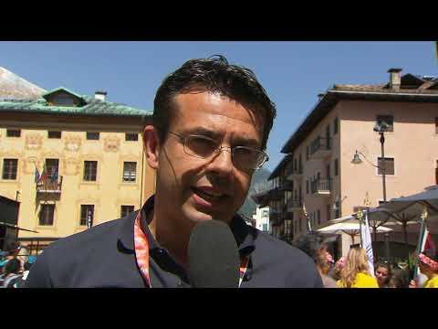 10 anni Dolomiti UNESCO: intervista a Roberto Padr...