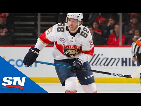 Mike Hoffman On Returning To Ottawa and Going Against Old Teammates