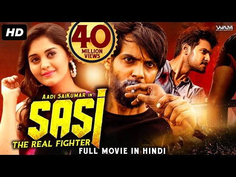 Download SASI THE REAL FIGHTER (Sashi) 2021 NEW Released Hindi Dubbed Movie | Surabhi | New South Movie 2021