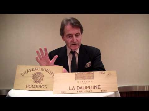 Steven Spurrier explains why all Bordeaux should be bought En Primeur