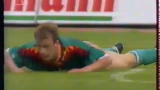 Mario Basler vs Bulgaria 1995