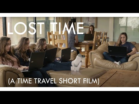 Lost Time - A Short Film (University of York)