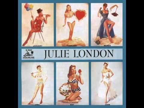 Julie London - June in January  1956