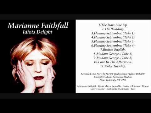 Marianne Faithfull - Madame George