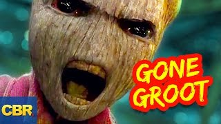 10 Shocking Things To Ever Happen To The Guardians Of The Galaxy