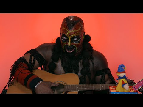 LIVE with The Boogeyman