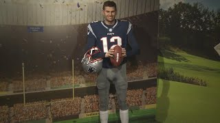 Why Fans of Tom Brady Are Not Happy With Wax Statue of Him