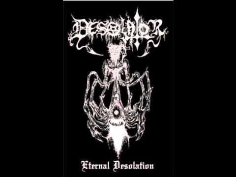 Desolator - Temple of Torment
