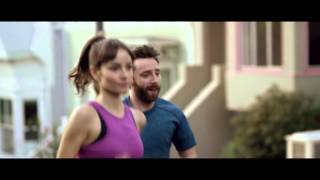 Fitbit: Charge HR TV Spot 'Know Your Heart'  30